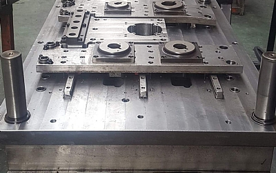 Sheet Metal Molds